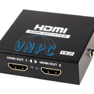 bộ chia cổng HDMI vào 1 ra 2