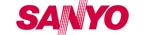 logo máy chiếu sanyo
