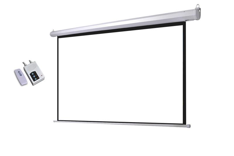 màn chiếu điện 100 inch giá rẻ