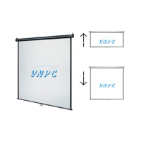 màn chiếu treo tường 120 inch