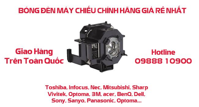 bóng đèn máy chiếu